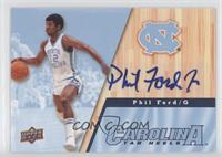 Phil Ford