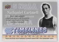 Nathaniel Cartmell /50