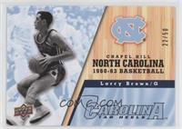 Larry Brown /50