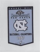 1957 National Champions