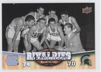 Rivalries March 22, 1957