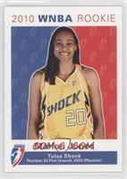Marion Jones /250