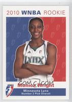 Monica Wright /250