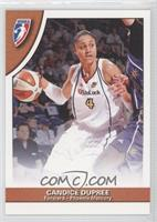 Candice Dupree, Penny Taylor