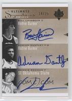 Dennis Rodman, Adrian Dantley, Bill Laimbeer /25