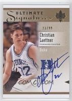 Christian Laettner /99