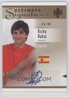 Ricky Rubio /99