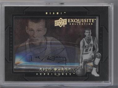 2011-12 Exquisite Collection Dimensions #D-RB - Rick Barry