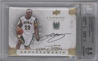 Lebron James /50 [BGS 8.5]