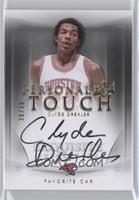 Clyde Drexler /30