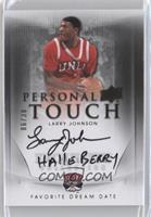 Larry Johnson /30