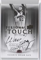 Walt Frazier /30