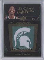Magic Johnson /40