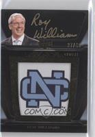 Roy Williams /40