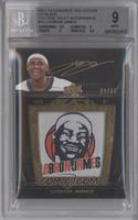 Lebron James /60 [BGS 9]