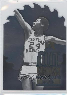 2011-12 Fleer Retro - A Cut Above #3 - George Gervin