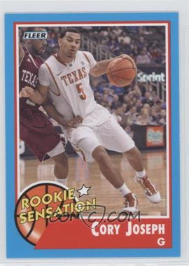 2011-12 Fleer Retro - [Base] #69 - Cory Joseph