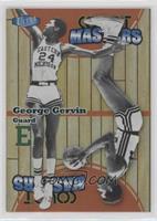 George Gervin