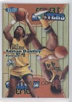 Adrian Dantley