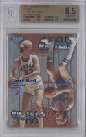 Larry Bird [BGS9.5]