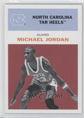 2011-12 Fleer Retro 1961-62 Design #61MJ - Michael Jordan