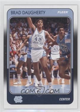 2011-12 Fleer Retro 1988-89 Design #88-BD - Brad Daugherty
