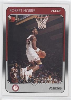 2011-12 Fleer Retro 1988-89 Design #88-RH - Robert Horry