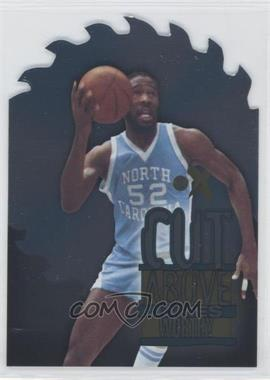 2011-12 Fleer Retro A Cut Above #13 - James Worthy