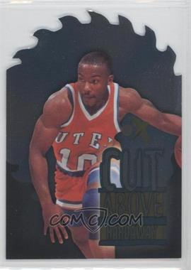 2011-12 Fleer Retro A Cut Above #14 - Tim Hardaway