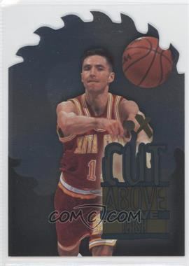 2011-12 Fleer Retro A Cut Above #17 - Steve Nash