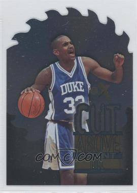 2011-12 Fleer Retro A Cut Above #2 - Grant Hill
