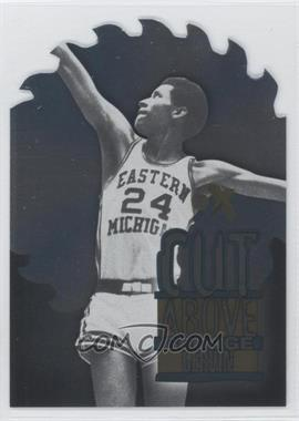 2011-12 Fleer Retro A Cut Above #3 - George Gervin