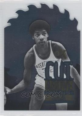 2011-12 Fleer Retro A Cut Above #8 - Julius Erving