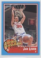 Jon Leuer