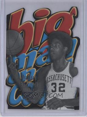 2011-12 Fleer Retro Big Men on Court #6 - Julius Erving