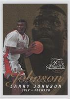 Larry Johnson /150