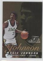 Magic Johnson /150