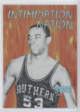 2011-12 Fleer Retro Intimidation Nation #19 IN - Walt Frazier