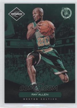 2011-12 Limited - [Base] #46 - Ray Allen /299