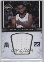 Marcus Thornton /99