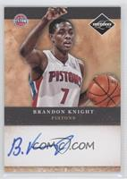 Brandon Knight