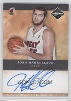 Josh Harrellson