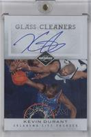 Kevin Durant #19/25