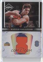 Danilo Gallinari /15