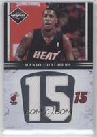 Mario Chalmers /99