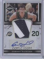 Gordon Hayward /15