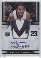 Marcus Thornton /15