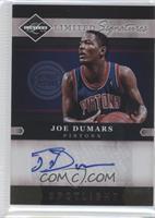 Joe Dumars /10