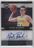 Kurt Rambis /49
