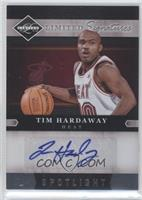 Tim Hardaway /49